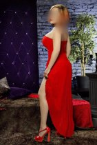 Mature Barbara - escort in