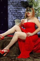 Mature Barbara - female escort in Galway City