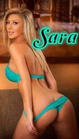 Sara - escort in Sandyford