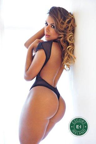 Carol TS is a sexy Brazilian Escort in Dublin 3