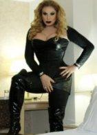 TS Brigitte Von Bombom - escort in Cork City