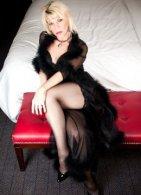 Sensual Lauren - escort in Dublin City Centre South