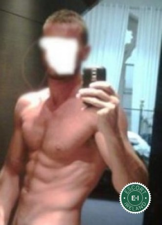 Danny Hot is a sexy Czech escort in Dublin 8, Dublin