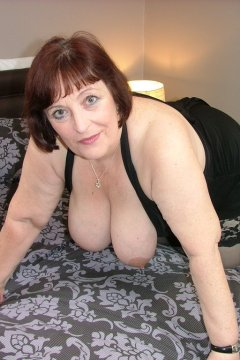 Abigail Mature (Irish Escort)