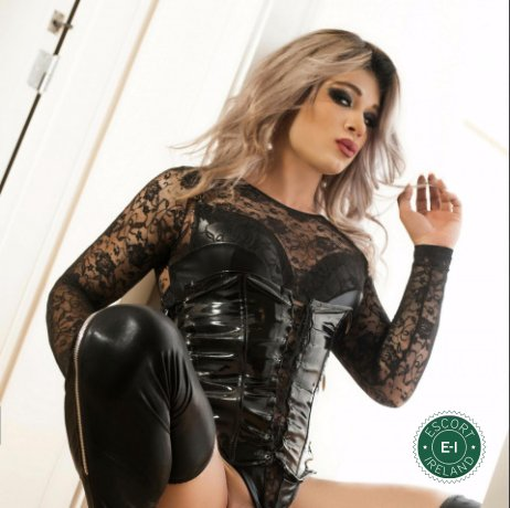 Karol TV is a very popular Brazilian escort in Dublin 7, Dublin