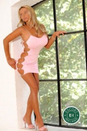 Scarlett is a hot and horny Swedish escort from Cork City, Cork