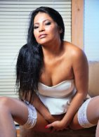 Spanish Gabriella - escort in Chapelizod