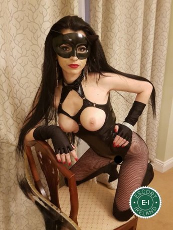 Spend some time with Erika xxx in Cork City; you won't regret it