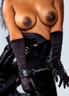 Mistress Jhenny - domination in Killarney
