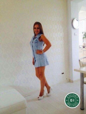 Kristta is a super sexy Ukrainian escort in Dublin 6, Dublin
