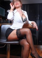 Paulina Mature - escort in Limerick City