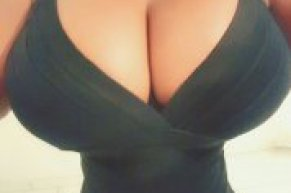 Elvira Black  - escort in Dublin City Centre South