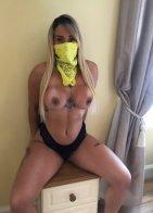 Loren Mazzafera   - escort in Belfast City Centre