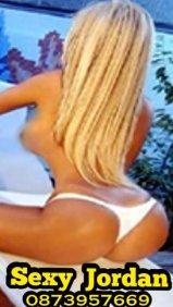 Jordan - escort in Santry