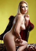 Lovely Lily - escort in Galway City