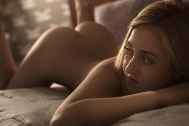 Meet the beautiful Roxy in Dublin 18  with just one phone call