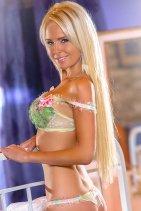 Angelic Ella - escort in Raheen