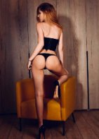 Jessica - escort in Belfast City Centre