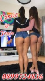 Cassie & Jessie - escort in Christchurch