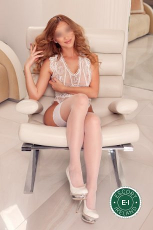 Spend some time with Arianna in Dublin 18; you won't regret it