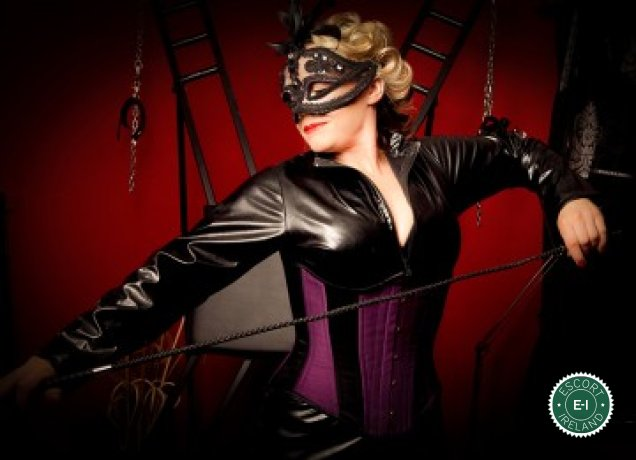 Mistress Phi is a very popular Irish dominatrix in Dublin 6, Dublin