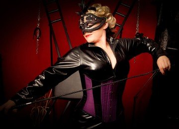 Meet Mistress Phi in  right now!