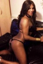 Alejandra TV - transvestite escort in Dublin City Centre North