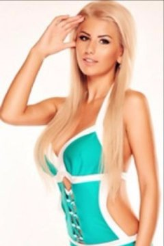 Amy (Belfast Escort)