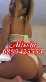 Alisia - escort in Christchurch