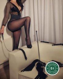 Mistress Diamond is a high class Norwegian Domination Dublin 18