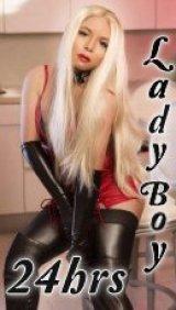 Ladyboy Aoife Perez TV - escort in Ennis