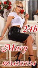 Mary - escort in Blanchardstown