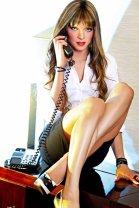 TV Arielle - transvestite escort in Sandyford