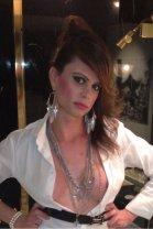 Tyra TS - transexual escort in Stephens Green