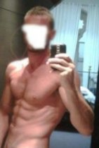 Danny Hot - escort in Christchurch