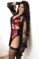Baby XXL TV - transvestite escort in Smithfield