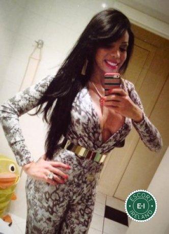 TS Pocahontas is a super sexy Brazilian escort in Dublin 8, Dublin
