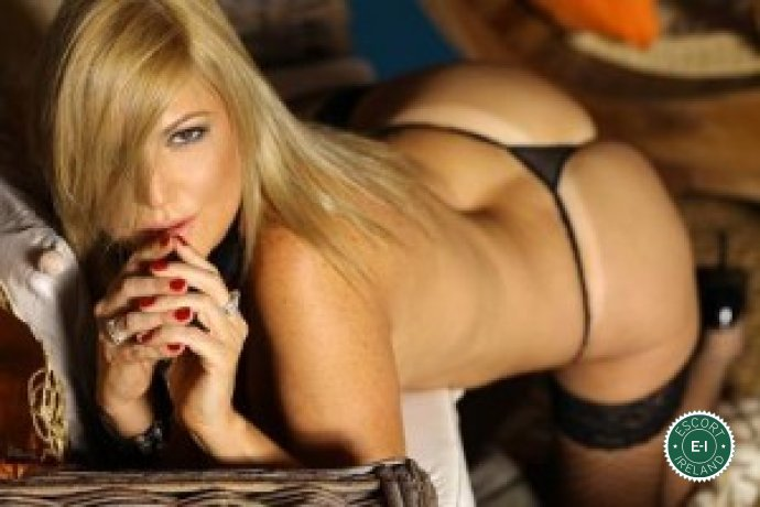 Spend some time with Sexy Angel in Belfast City Centre; you won't regret it