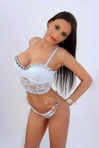 Ellizee - female escort in Santry