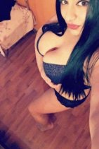 Jana - escort in Derry City