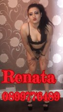 Renata is a hot and horny Spanish Escort from Citywest