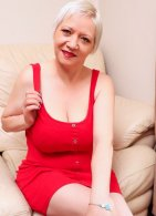 Mature Gesika - escort in Derry City