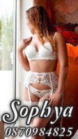 Sophya - escort in Ballsbridge