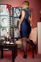 Sofia - erotic massage provider in Portobello