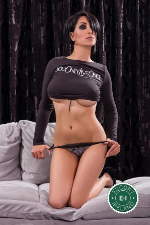 Relax into a world of bliss with Emma, one of the massage providers in Cork City, Cork