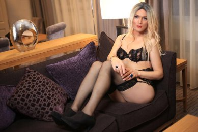 Spend some time with Isabelli Fontanni  TV in Dublin 1; you won't regret it
