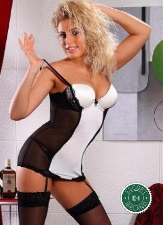 Jenny is a hot and horny Greek Escort from Greystones